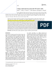 Loniless and Stigma on Depression on Hiv Parents (Older Parents)