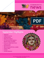 ISKCON London (UK)-2011.09-September Newsletter