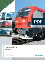 Reference List Locomotives a19100 v600 b320 x 7600engl