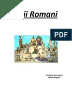 ZEII ROMANI