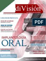 Revista Medivisión Edición Nº 10
