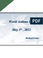 Asthma Ppt