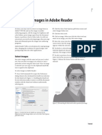 00_Work With Images in Adobe Reader
