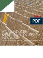 Atlas Industri Kayu Jepara