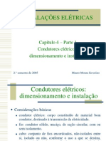 Instalacoes Eletricas Cap4 Parte1[1]