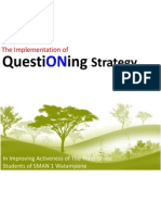 Questioning Strategy