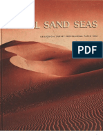 Study of Global Sand Seas McKee
