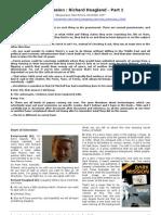 Dark Mission - Richard Hoagland - Part 1 (Dec 2007)