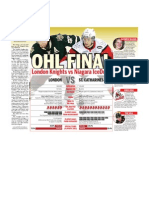 OHL Final