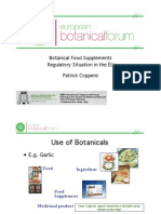 Botanical FS 2011