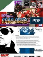 Revista Game Sênior Edição Número 13