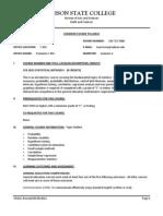 Arzivian Stat 2023-281 Summer a Syllabus