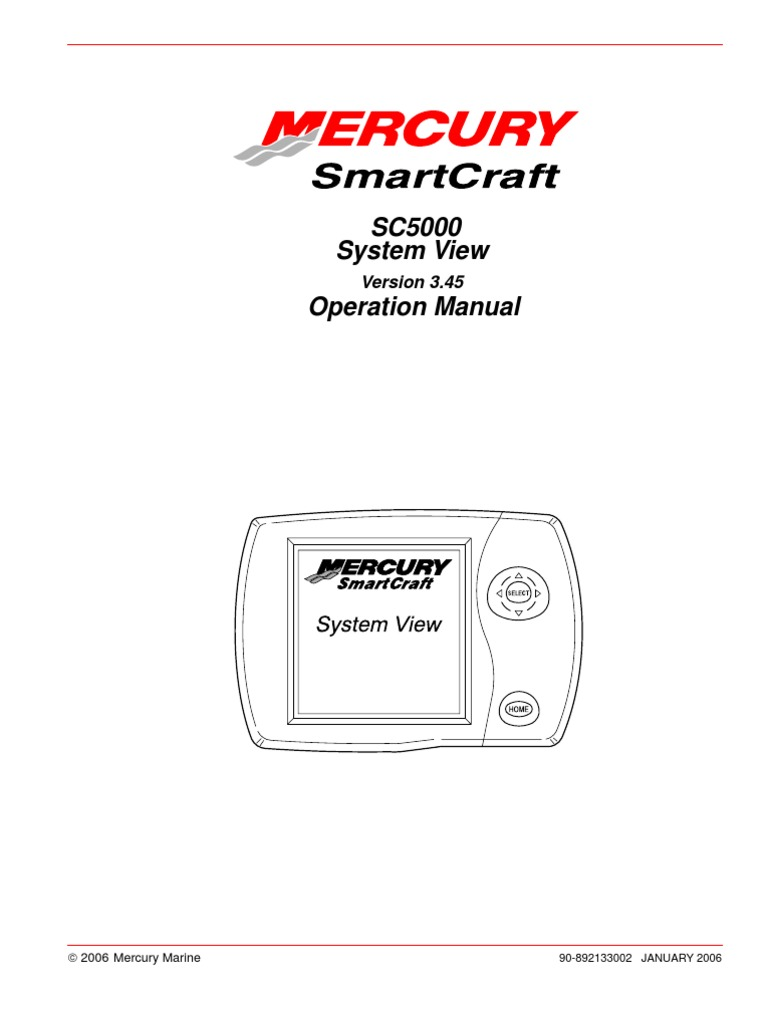 SC5000 System View Manual | Greenwich Mean Time | Turbocharger