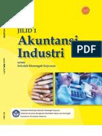 Akuntansi industri smk kelas X/10