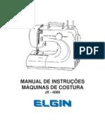 Manual_ Maquina de Costura