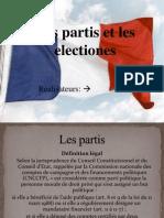 Les Partis Et Les Elections
