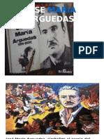 Jose Maria Arguedas Diapositivas