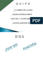 DNS EXPO