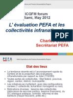 Sub National Evaluation PEFAsecretariat FR