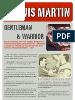 Interview Dennis Martin ENG