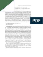 Adaptive Mesh Methods for Hiperbolic Eq