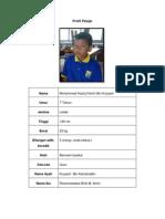 Profil Pelajar (2)