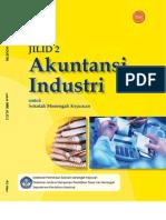 Akuntansi Industri smk kelas X/11