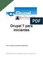 Drupal 7 - Apostila