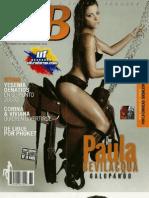 Urbe Bikini N#67 Paula Bevilacqua