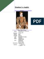 Elisabeta I a Angliei