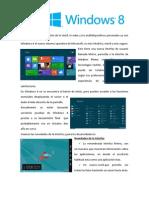 Windows 8 Mural