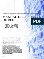 Manual Usuario en Red