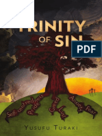 The Trinity of Sin by Yusufu Turaki