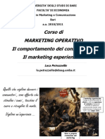 4.Marketing Esperienziale