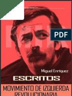 15003761 Miguel Enriquez Mir Escritos 100725035226 Phpapp02