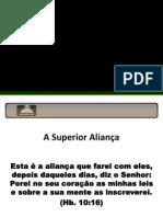 EBD A SUPERIOR ALIANÇA