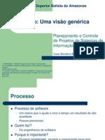 001-Processo de Software