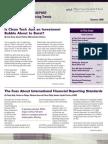 WSGR Entrepreneurs Report Summer 2008
