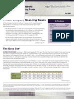 WSGR Entrepreneurs Report Fall 2007