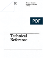PC AT Technical Reference Mar84 1 of 2