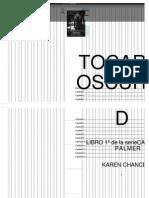 Karen Chance - Cassandra Palmer 01 - ToCAR LA OSCURIDAD