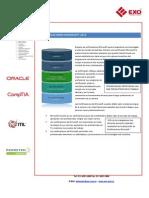 Certificaciones Microsoft 2012