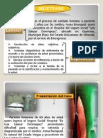 Diapositivas de Medico Quirurgico