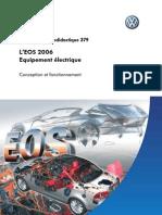 VW eos-ssp379f