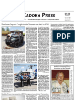 The Kadoka Press, May 3, 2012