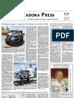 The Kadoka Press, May 3, 2012