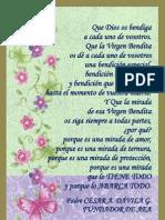 P. Dávila (Bendición)