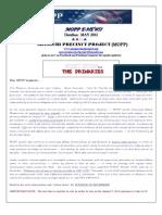 May 2012 Mopp Enewsletter