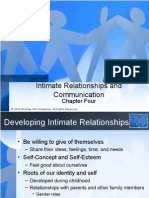 Insel11e_ppt04 Intimate Relationship