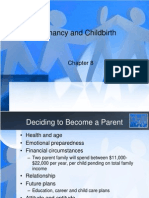 Insel11e_ppt08 Pregnancy and Childbirth